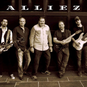 Alliez - Live, Local Music @ Jiggy Ray's PIzzeria | Elizabethton | Tennessee | United States