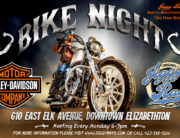 Bike Night at Jiggy Ray's Pizzeria - Smith Brothers Harley Davidson