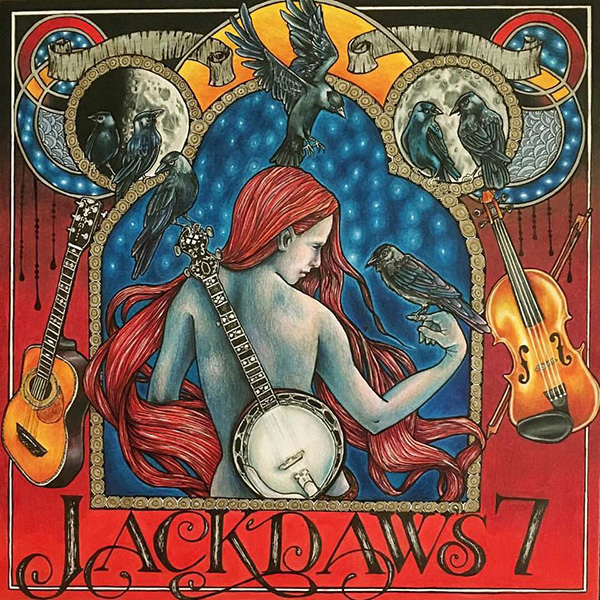 Jackdaw's 7 - Live, Local Music