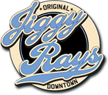Jiggy Ray's Downtown Pizzeria