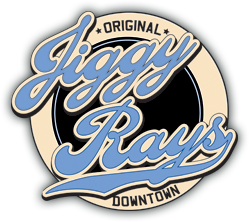 Jiggy Ray's Pizzeria – Downtown Elizabethton, TN
