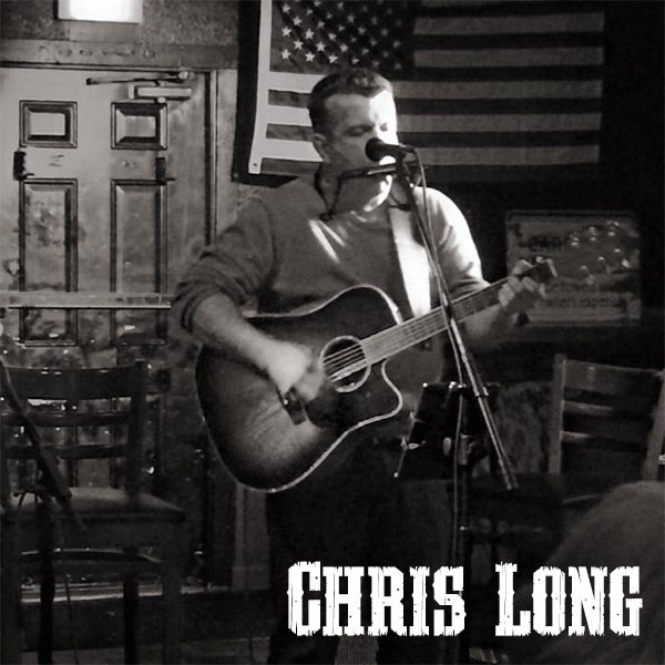 Chris Long - Live Music at Jiggy Ray's Pizzeria