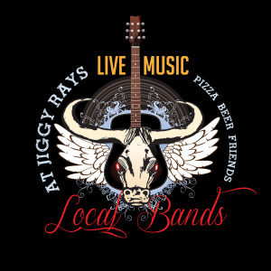 Mark Scott - Live, Local Music @ Jiggy Ray's PIzzeria | Elizabethton | Tennessee | United States