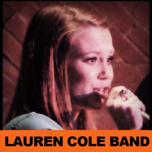 The Lauren Cole Band - Live Music @ Jiggy Ray's PIzzeria | Elizabethton | Tennessee | United States