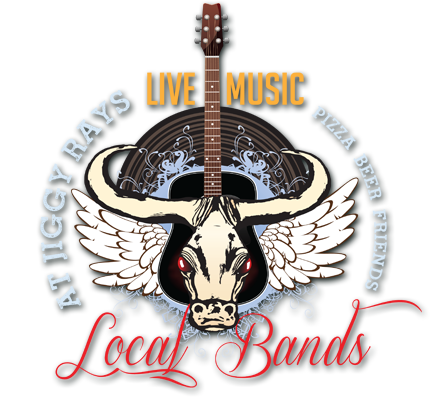 Live Music - Local Bands - Jiggy Ray's Downtown Pizzeria