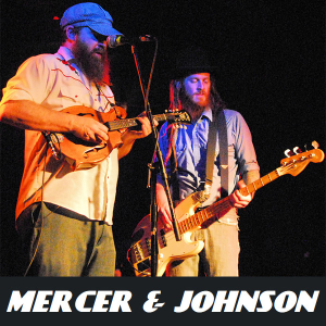 Mercer and Johnson - Live, Local Music @ Jiggy Ray's PIzzeria | Elizabethton | Tennessee | United States