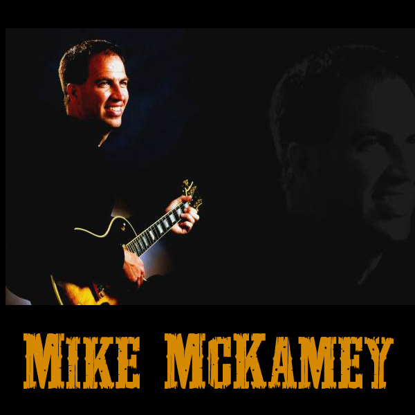 Mike McKamey - Live Music at Jiggy Ray's Pizzeria