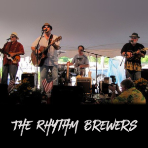 Rhythm Brewers - Live, Local Music @ Jiggy Ray's PIzzeria | Elizabethton | Tennessee | United States