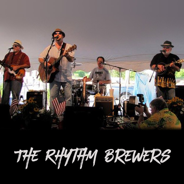 The Rhythm Brewers - Live, Local Music
