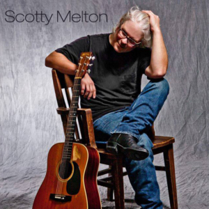 Scotty Melton - Live, Local Music @ Jiggy Ray's PIzzeria | Elizabethton | Tennessee | United States