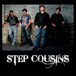 Step Cousins - Live, Local Music @ Jiggy Ray's PIzzeria | Elizabethton | Tennessee | United States